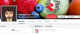 1N1W - Cómo crear una página de empresa en Facebook - Un Negocio, Una Web