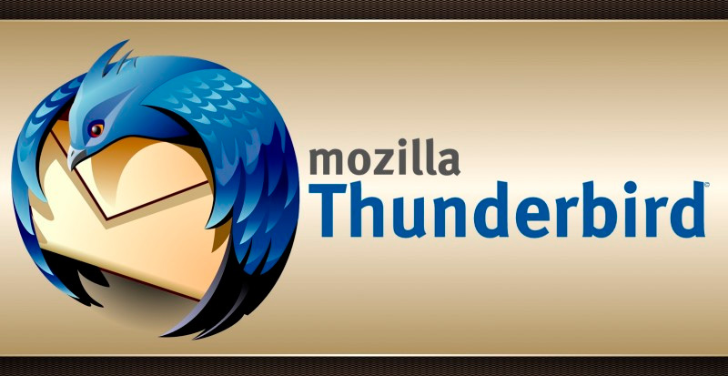 1N1W - Configurar Correo en Thunderbird - Un Negocio, Una Web