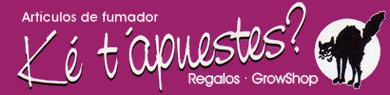 ke tapuestes, tienda de artículos para el fumador en Gijón y venta online