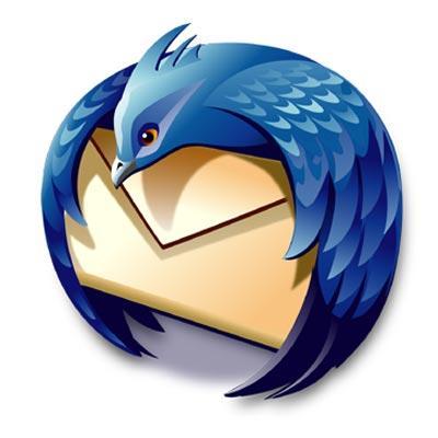 Manual de configuración de un correo electrónico en Thunderbird.