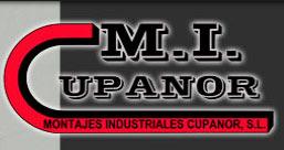 M.I. Cupanor-Web subvencionada de la Empresa adherida al programa Un Negocio Una Web