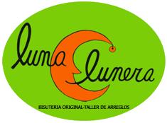Luna Lunera-Web subvencionada de la Empresa adherida al programa Un Negocio Una Web