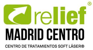 Relief Madrid Centro-Web subvencionada de la Empresa adherida al programa Un Negocio Una Web