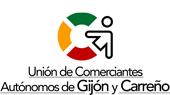 Abre en nueva ventana: Unión de Comerciantes de Gijón y Carreño