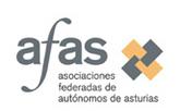 Abre en nueva ventana: Asociaciones Federadas de Asturias