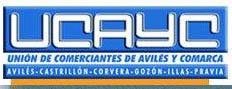 Abre en nueva ventana: Unión de Comerciantes de Aviés y Comarca - UCAYC