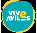 Abre en nueva ventana: Asociaci�n Vive Avil�s