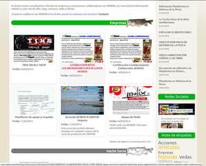 Web de AEBass
