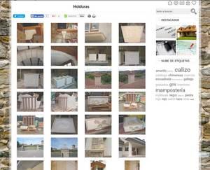 Web de Edrosa Canteros