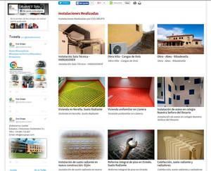 Web de ESS - Estudios y Soluciones Sostenibles