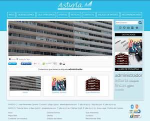 Web de Asturla