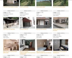Web de Inmobiliaria Geykas