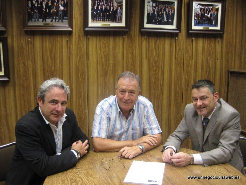 La Asociación de Gremios de Instaladores de Cataluña, AGIC ya forma parte de Un Negocio Una Web.