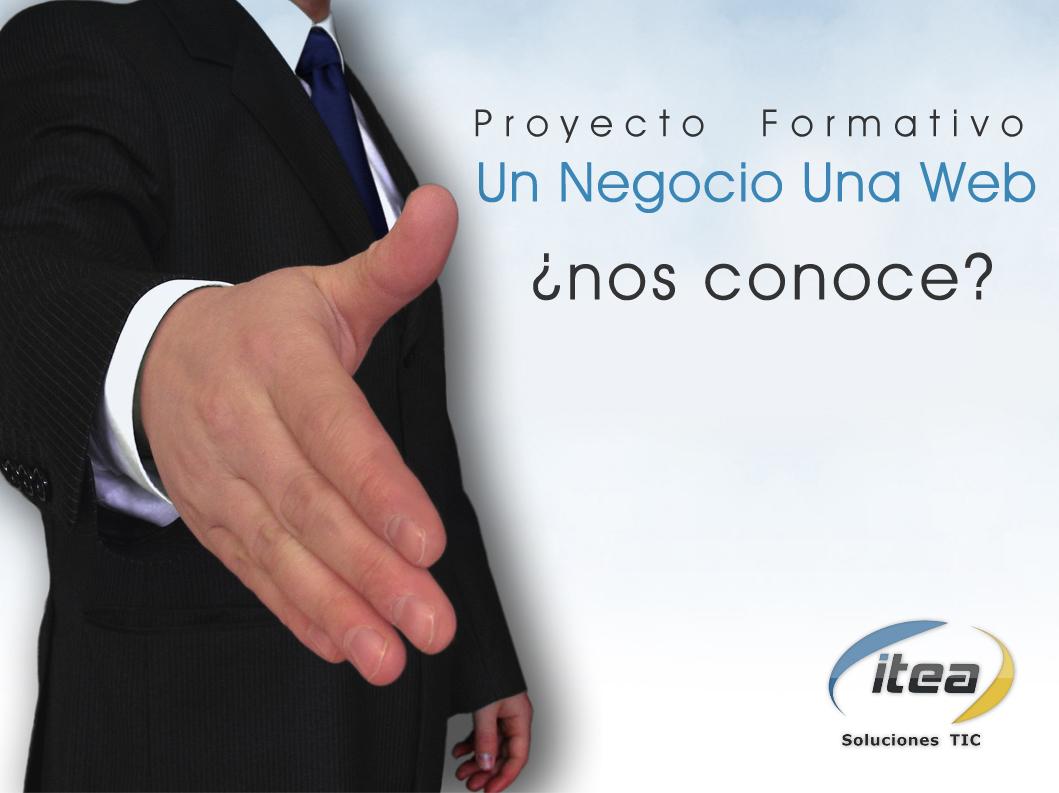 PROGRAMA UN NEGOCIO, UNA WEB - Un Negocio, Una Web inicia su andadura en Galicia -