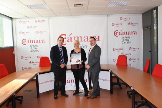 PROGRAMA UN NEGOCIO, UNA WEB - Ganadora del concurso 1N1W de El Comergio Digital -