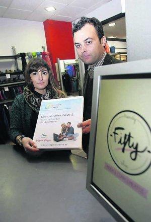 PROGRAMA UN NEGOCIO, UNA WEB - 2ª empresa ganadora del Concurso 1N1W en El Comercio Digital  -