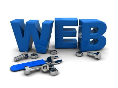Un diseño web sencillo y efectivo