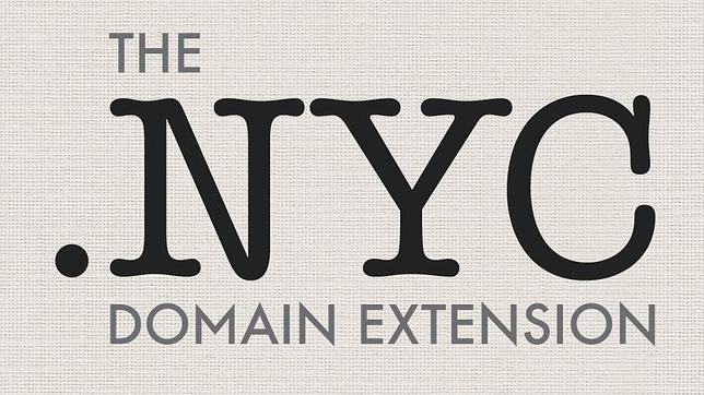 PROGRAMA UN NEGOCIO, UNA WEB - Nueva York se suma a los dominios de ciudades con .nyc -