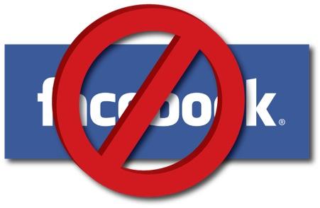 PROGRAMA UN NEGOCIO, UNA WEB - Y si pierdes el Facebook de tu empresa, ¿qué? -