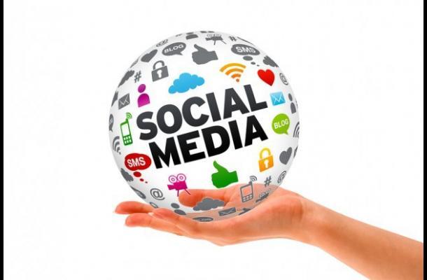 PROGRAMA UN NEGOCIO, UNA WEB - Mapa de las Redes Sociales  -