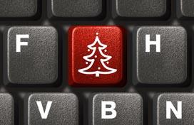 PROGRAMA UN NEGOCIO, UNA WEB - Ventajas de las compras online en Navidad -