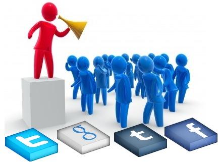 La presencia online principal de tu empresa