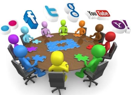 PROGRAMA UN NEGOCIO, UNA WEB - ¿Página web o redes sociales?  -