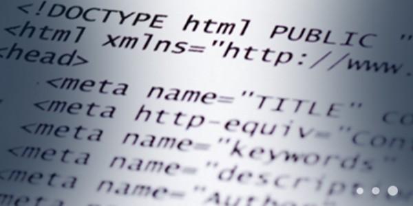 PROGRAMA UN NEGOCIO, UNA WEB - La importancia de los Metadatos -
