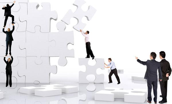 Beneficios de la colaboración publicitaria entre empresas