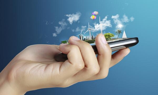 Adapción web a móviles
