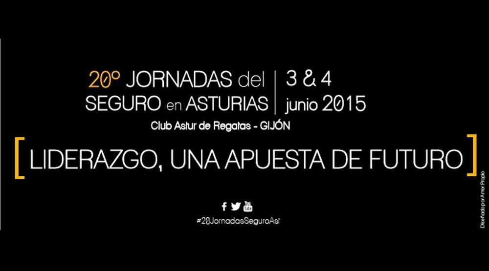 Grupo Mundo PC en las 20� Jornadas del Seguro en Asturias