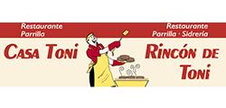 PROGRAMA UN NEGOCIO, UNA WEB - Sidrería Casa Toni