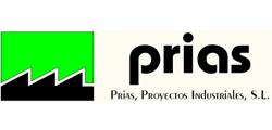 PROGRAMA UN NEGOCIO, UNA WEB - Prías, Proyectos Industriales, S.L.