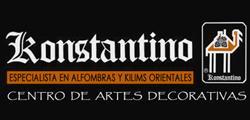PROGRAMA UN NEGOCIO, UNA WEB - Alfombras Konstantino