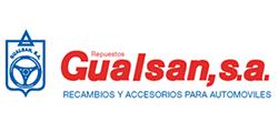 PROGRAMA UN NEGOCIO, UNA WEB - Repuestos Gualsan